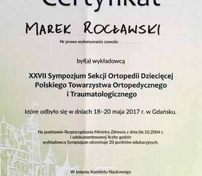 Certyfikat 07
