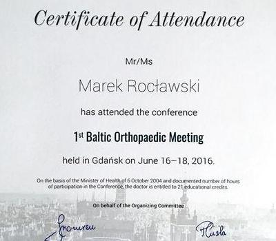 Certyfikat 09