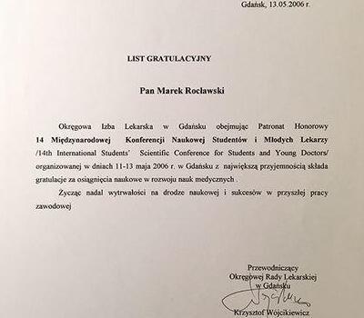 Certyfikat 14