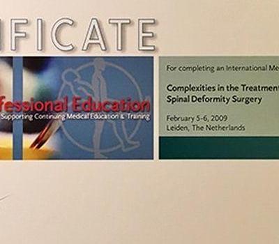 Certyfikat 27