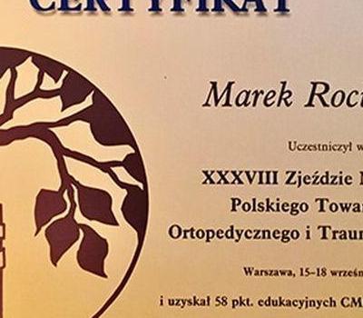Certyfikat 36