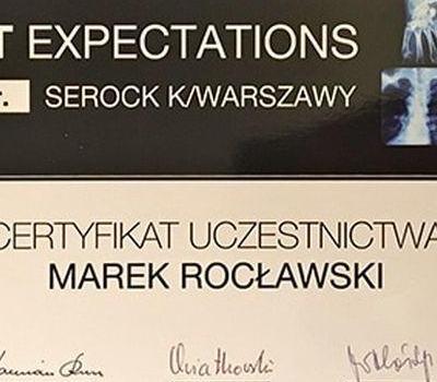 Certyfikat 42