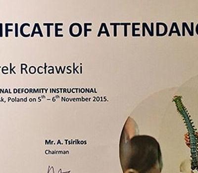 Certyfikat 61