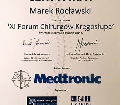 Certyfikat 64