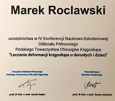 Certyfikat 68