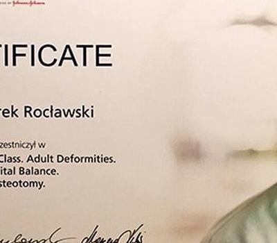 Certyfikat 71