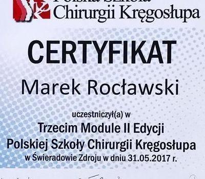 Certyfikat 90