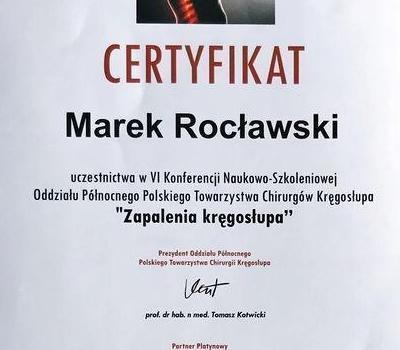Certyfikat 97
